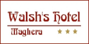 Walsh's